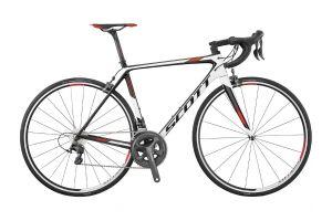 Велосипед Scott Addict 20 (2017)