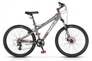 Велосипед Stels Aggressor (2015)