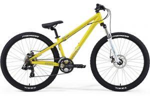 Велосипед Merida Hardy 6 (2014)
