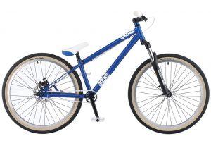 Велосипед KHS SJ 100 (2014)