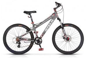 Велосипед Stels Aggressor (2014)