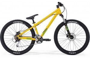 Велосипед Merida Hardy 6.100 (2015)