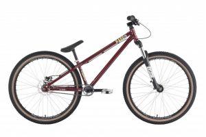 Велосипед Haro Steel Reserve 1.2 (2015)