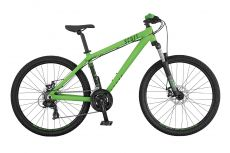 Велосипед Scott Voltage YZ 20 (2017)
