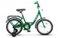 Детский велосипед  Stels Flyte 16 Z011 (2018)