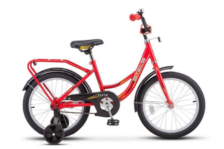 Велосипед Stels Flyte 18 Z011 (2018)