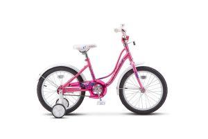 Велосипед Stels Wind 18 Z020 (2019)