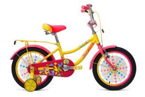 Велосипед Forward Funky 16 (2019)
