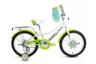 Детский велосипед  Forward Azure 18  (2019)
