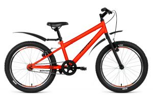 Велосипед Forward Altair MTB HT 20 1.0 1ск (2019)
