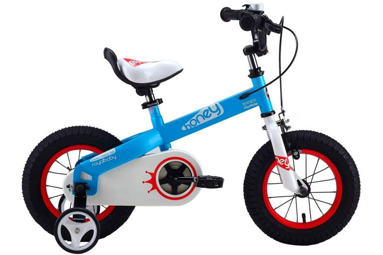 Велосипед Royal Baby Honey Steel 14 (2015)