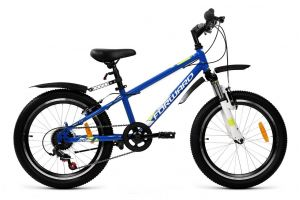 Велосипед Forward Unit 20 2.0 (2019)