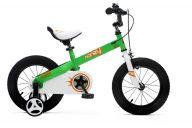 Детский велосипед  Royal Baby Honey Steel 16 (2015)