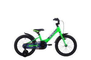 Велосипед Dewolf J160 Boy (2018)
