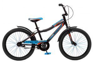 Велосипед Schwinn Twister 20 (2017)