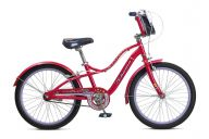 Детский велосипед  Schwinn Breeze 20 (2019)