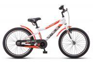 Детский велосипед  Stels Pilot 210 Gent 20 V010 (2019)