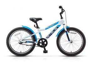 Велосипед Stels Pilot 210 Boy 20 (2016)