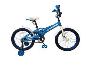 Велосипед Stark Tanuki 18 Boy (2019)