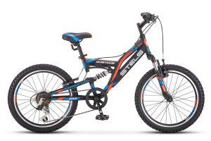 Велосипед Stels Mustang V 20 V010 (2019)
