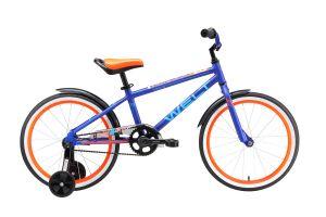 Велосипед Welt Dingo 20 (2019)