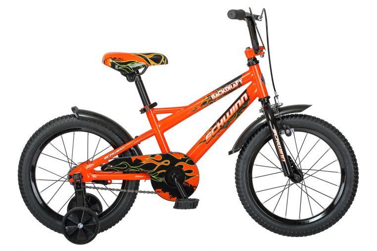 Велосипед Schwinn Backdraft 16 (2018)