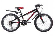Детский велосипед  Novatrack Prime 20 (2019)