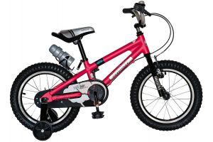 Велосипед Royal Baby Freestyle Alloy 14 (2018)