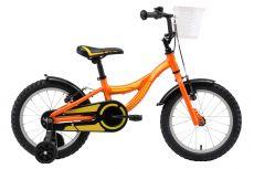 Велосипед Smart Girl 16 (2019)