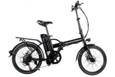 Велосипед Hoverbot CB-17 (2018)