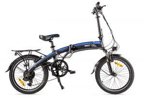 Велосипед Eltreco Leto (2019)