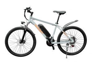 Велосипед Hoverbot CB-9 Genus (2018)