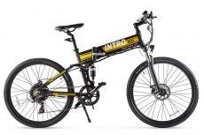 Велосипед Volteco Intro (2019)