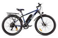 Электровелосипед  Eltreco XT850 (2019)