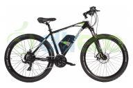 Электровелосипед  Eltreco Leisger Basic MD5 650b mb (2016)