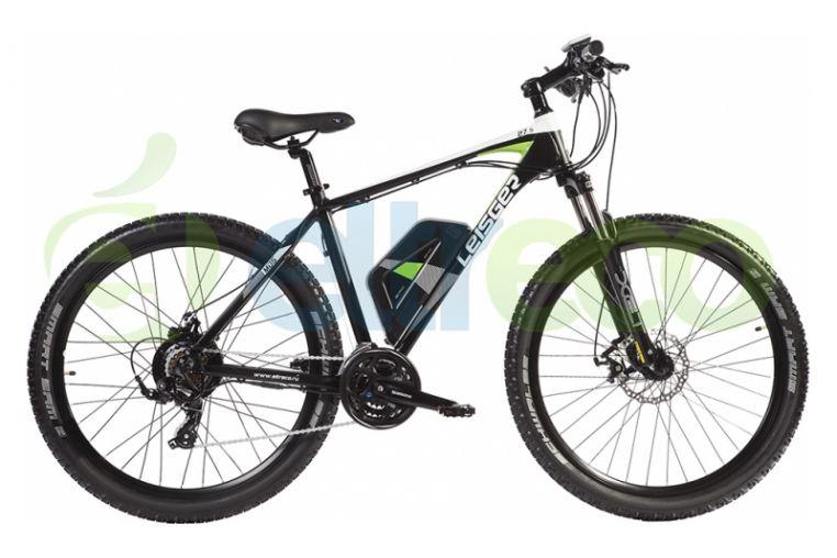 Велосипед Eltreco Leisger Basic MD5 650b mb (2016)