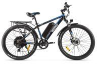 Электровелосипед  Eltreco XT880 (2019)