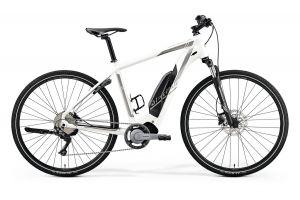 Велосипед Merida eSpresso 300 (2019)