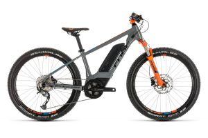 Велосипед Cube Acid 240 Hybrid (2019)