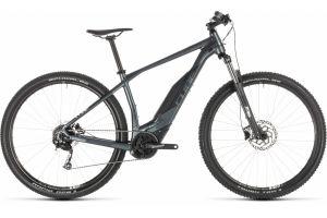 Велосипед Cube Acid Hybrid One 500 (2018)