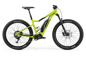 Велосипед Merida eBig.Trail 600 (2019)