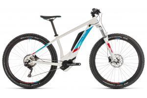 Велосипед Cube Access WS Hybrid Pro 500 29 (2019)