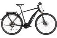 Электровелосипед  Cube Touring Hybrid Pro 500 (2019)