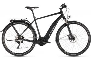 Велосипед Cube Touring Hybrid Pro 500 (2019)