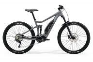 Электровелосипед  Merida eOne-Twenty 500 (2019)