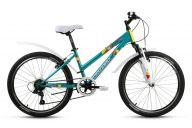 Подростковый велосипед   Forward Iris 24 1.0 (2019)