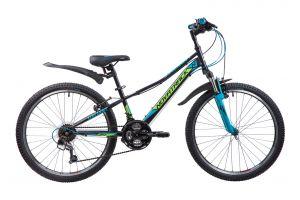 Велосипед Novatrack Valiant 24 (2019)