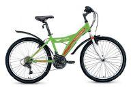 Подростковый велосипед  Forward Dakota 1.0 24 (2019)
