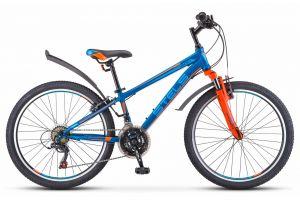 Велосипед Stels Navigator 400 V 24 V040 (2017)