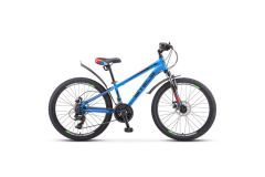 Детский велосипед  Stels Navigator 400 MD F010 24 (2019)